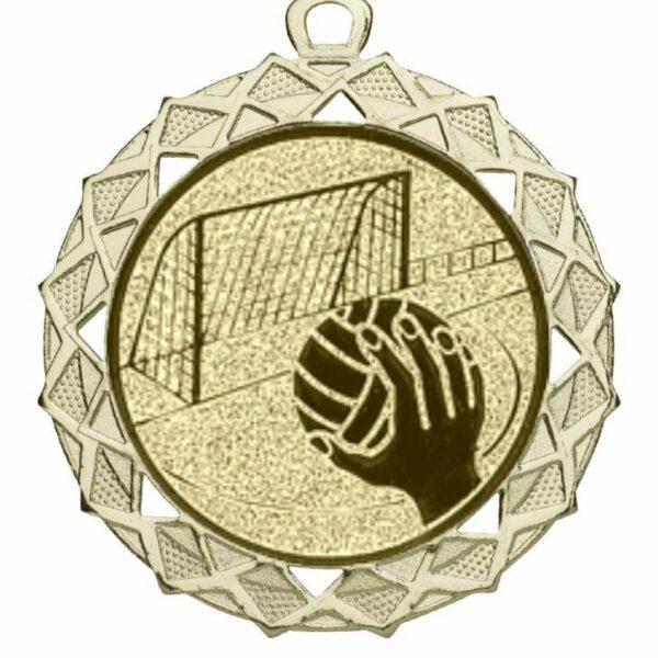 Handball Medaille