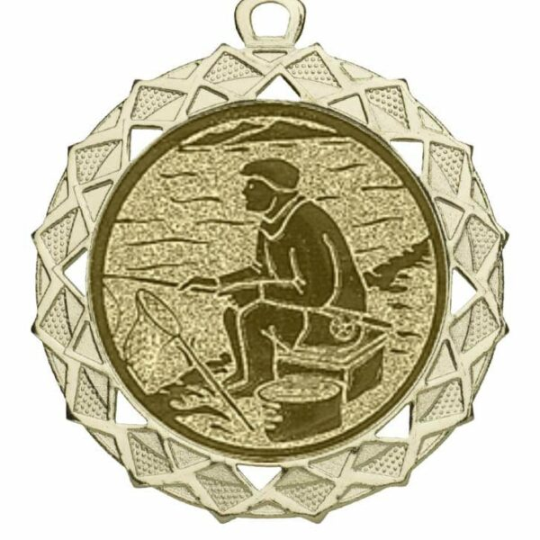 Angel medaille