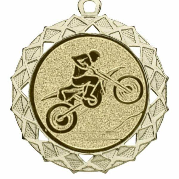 Motocross Medaillen