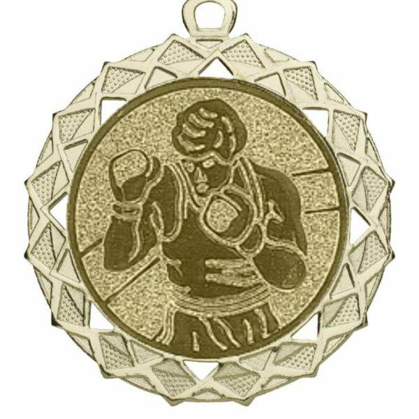 Box medaille