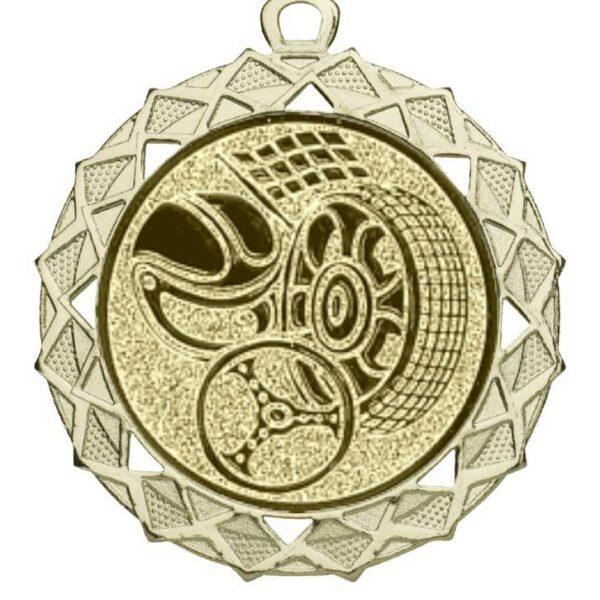 Motorsport Medaille