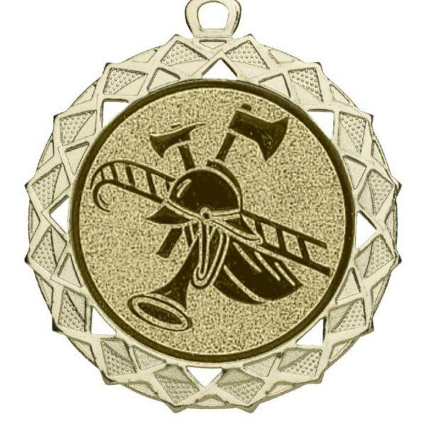 Feuerwehr Medaillen