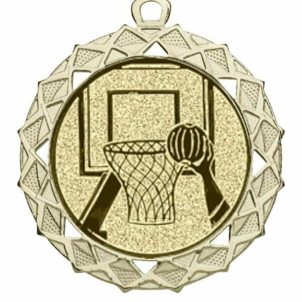 Basketball Medaillen