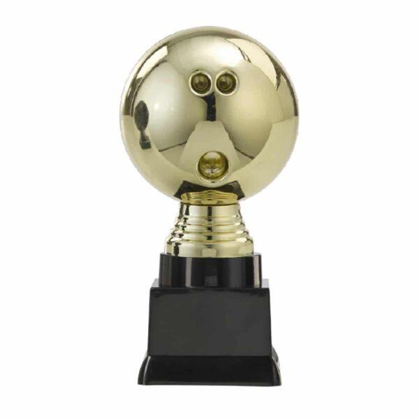 Pokal Bowling