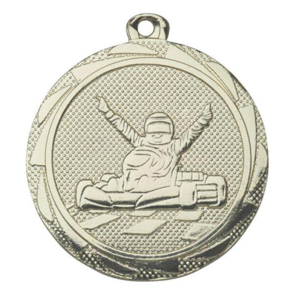 Kart Medaillen