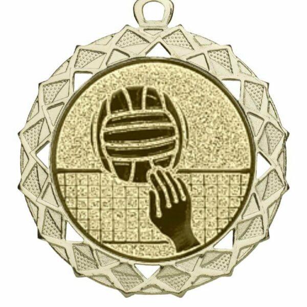 Volleyball Medaillen