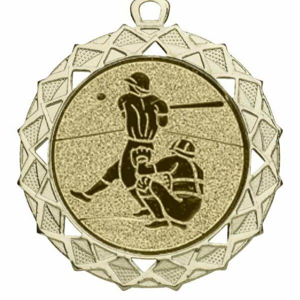 Baseball Medaillen
